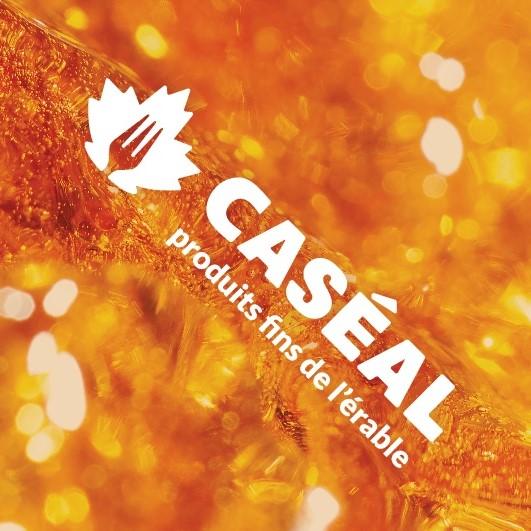 Logo Caséal