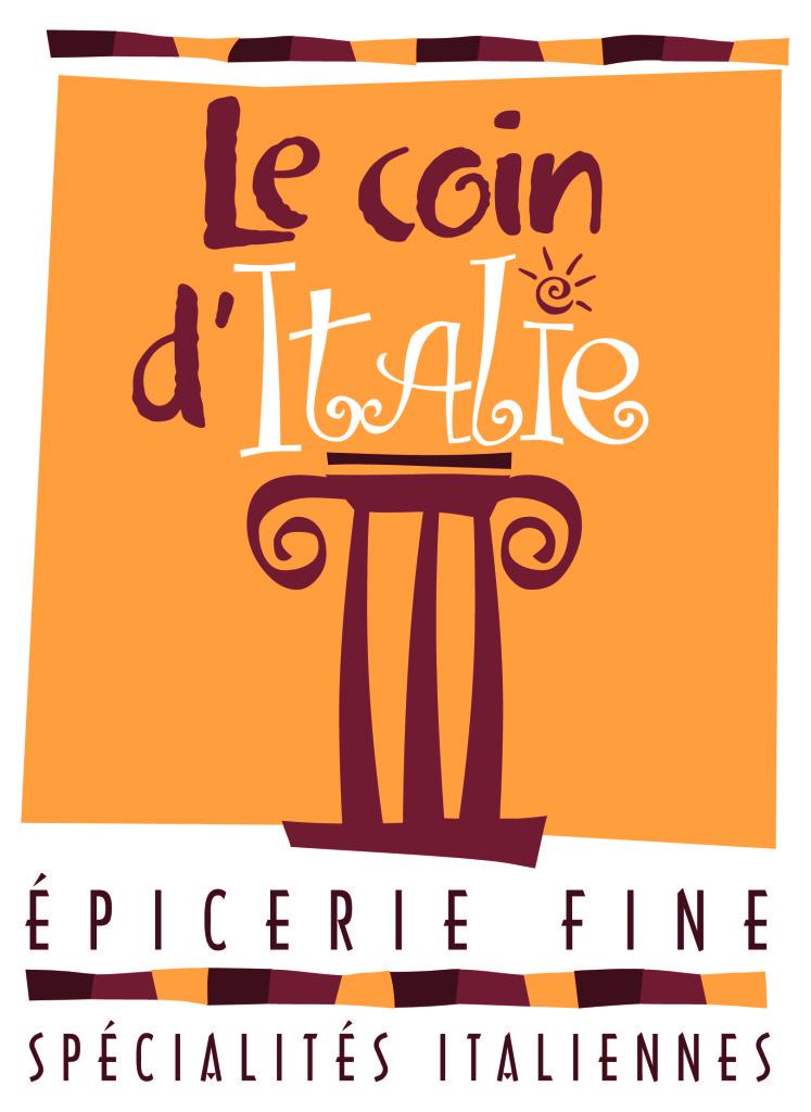 Coin dItalie logo