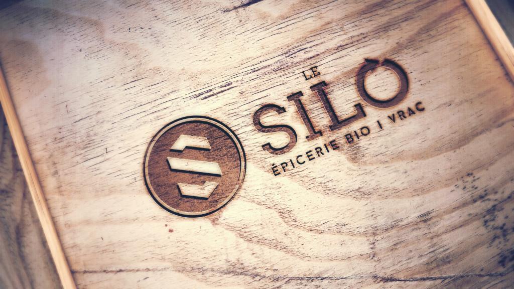 Logo Silo