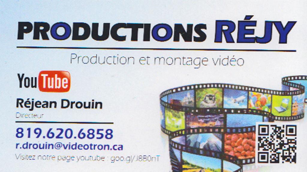 Productions Réjy